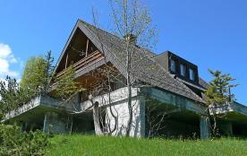 Appartement pour 3 personnes à Tannenboden