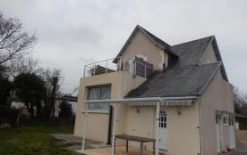 Detached House à PLOUEZOC H