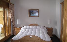 Appartement pour 3 personnes à Val-d'Illiez