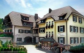 Appartement pour 3 personnes à Bad Bellingen