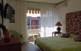 chambre 2 avec climatisation