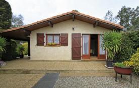 Detached House à SOUSTONS