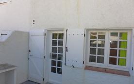 Maison pour 4 personnes à Saint Pierre La Mer