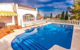 Villa GZ LOS BLAN
