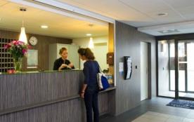 Adagio access Aparthotel Strasbourg Petite France - Appartement Studio 2 personnes