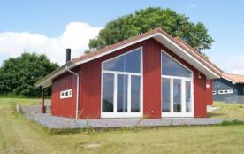 Maison pour 5 personnes à Augustenborg