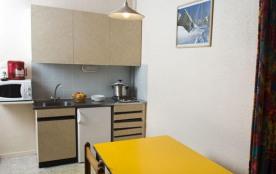 VVF Village Club Saint-Lary-Soulan Appartement 5 personnes