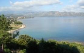 Bel Appart à Saint-Florent (Haute Corse), Les Marines Du Soleil