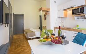Appartement pour 1 personnes à Pula/Puntižela