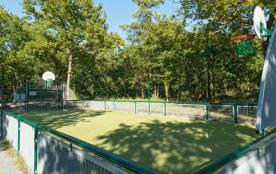 Camping Les Chèvrefeuilles - TAOS - Résidence 2 chambres - 2 salles d'eau  (Tarif pour 6 personne...