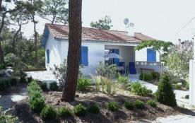 FR-1-21-127 - Agréable maison a louer pour vos vacances dans quartier calme.