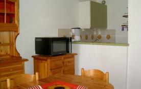 Résidence Le Pharo - Appartement Studio - 30 m² environ - jusqu'à 3 personnes.