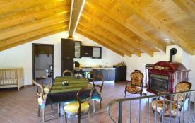 Appartement pour 2 personnes à Bosco Marengo