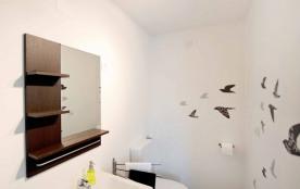 Maison pour 2 personnes à Dobrovo v Brdih