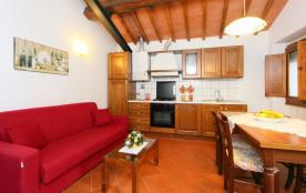 Appartement pour 3 personnes à Pontassieve