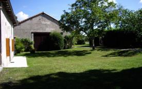Detached House à TOCANE SAINT APRE