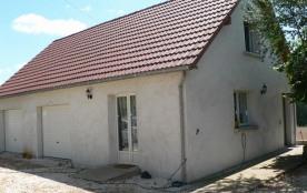 Detached House à RAVEAU