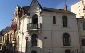 Appartement de Charme dans maison sablaise