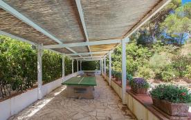 Appartement pour 2 personnes à Elba Rio Marina