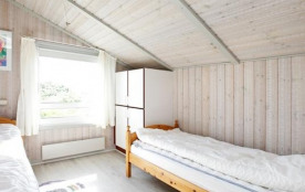 Maison pour 5 personnes à Hvide Sande