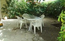 Villa à Carnon