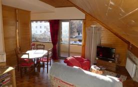 Appartement 6 personnes Briançon