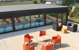 Bréhat est une superbe location idéale pour une famille avec jeunes enfants, en rez de jardin fac...