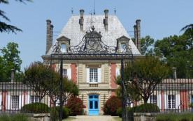 Le Gîte du Château Saint Ahon