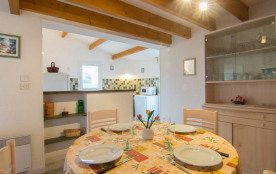 Maison pour 4 personnes à Vaux Sur Mer