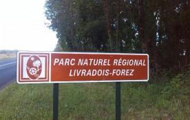 bienvenue au parc naturel régional du livradois- forez