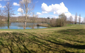 Balade au bord du Lac (à 1 km)