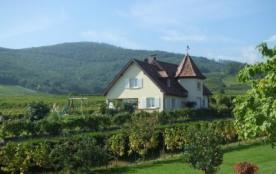 Gîte Ammerschwihr-Kaysersberg - Ammerschwihr