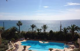 Appartement 3 pièces vue mer - Résidence Pierre & Vacances