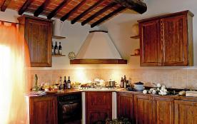 Maison pour 11 personnes à Monte San Savino