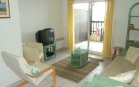 Appartement T5 pour 6 personnes à Saint Cyprien (66750).
