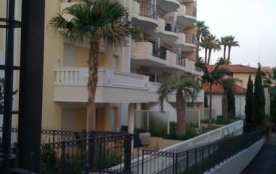 Apartment à GOLFE JUAN
