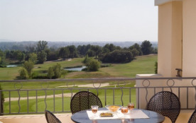 Résidence Provence Country Club