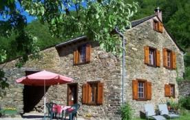 Calme et nature en Vallée du Tarn - Cadix