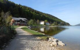 location de vacances agree 3 etoiles en entre foret et lac