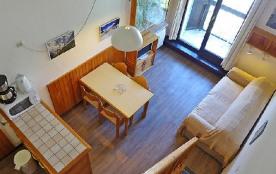 Appartement 3 pièces 4 personnes (4)
