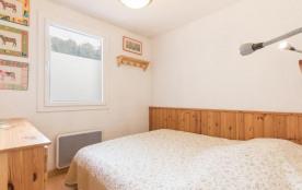 Appartement 4 pièces mezzanine 9 personnes (825)
