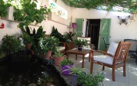 Appartement Glycine A deux pas de la mer Oletta - Haute-Corse - Corse