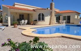 Location villa avec piscine 6 personnes costa blanca - A Javea | wvsa