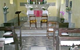 Maison pour 10 personnes à Bibbiena