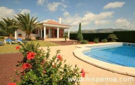 En Espagne, location de vacances sur la Costa Da