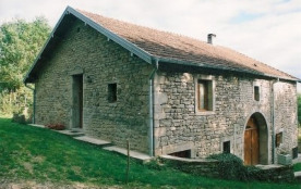Gite dans ancienne ferme vosgienne - Le Clerjus