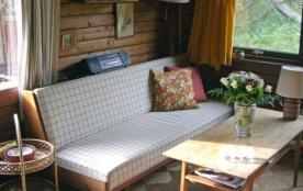 Maison pour 3 personnes à Blokhus
