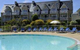 Résidence Cap Azur - Appartement 2 pièces 4/5 personnes Supérieur