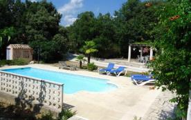 Villa à ROCBARON