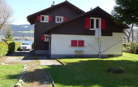Maison pour 5 personnes à Le Chenit